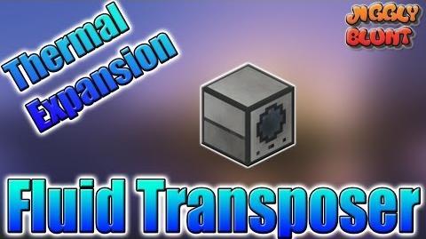 Liquid Transposer
