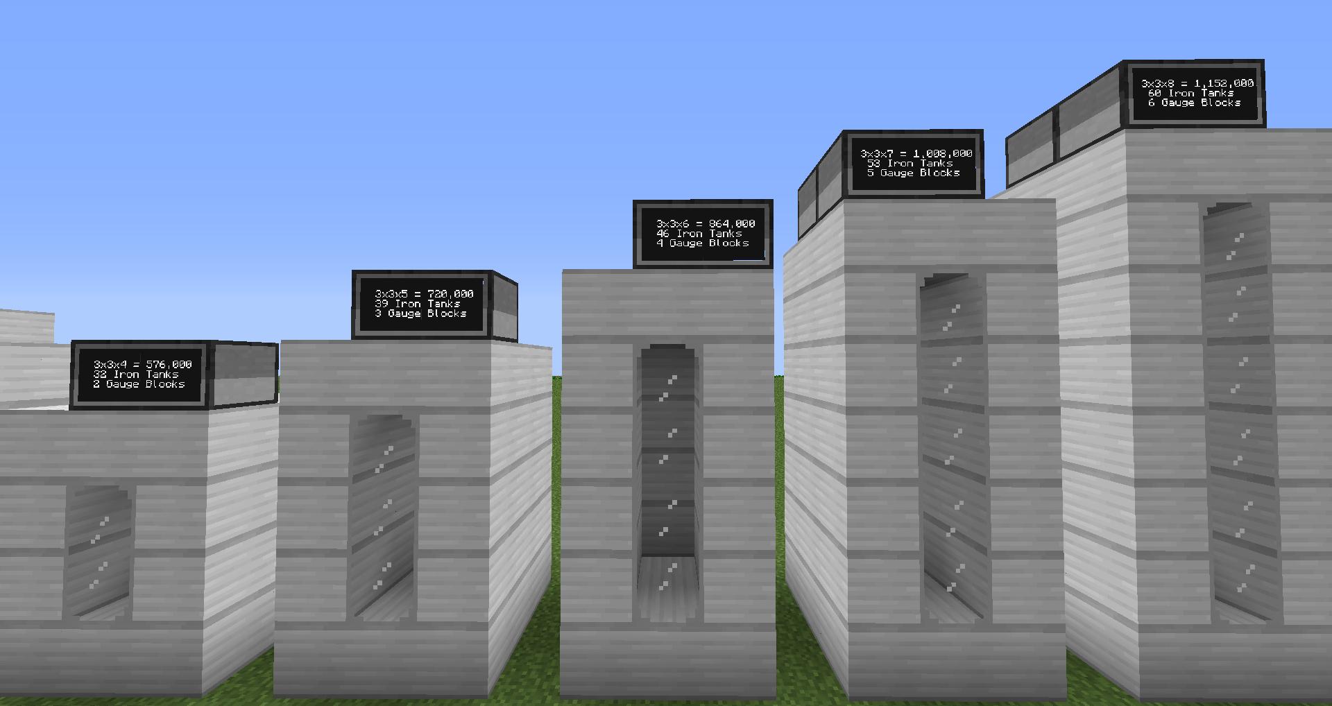 Ftb Industrial Craft Power Storage