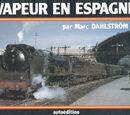 Vapeur en Espagne (libro, 1988)