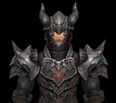 Bale Armor +2 Set