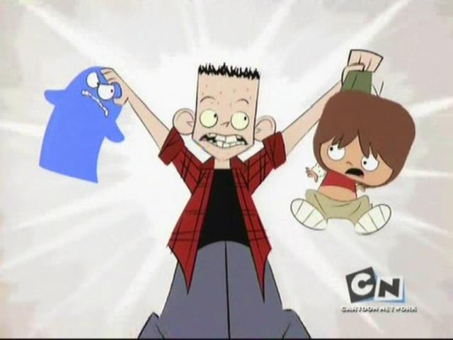 Imagination companions a foster s home for imaginary friends wiki - Terrence Imagination Companions A Foster S Home For