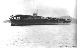 IJN Sōryū