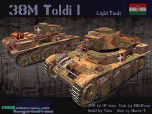 38M Toldi