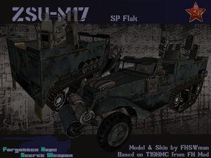 ZSU-M17