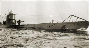 U-47 germany