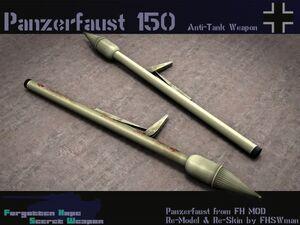 Panzerfaust 150