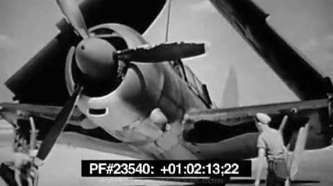 How to Fly the Curtiss Helldiver - SB2C, WWII 23540