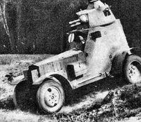 Samochód pancerny wz. 29m