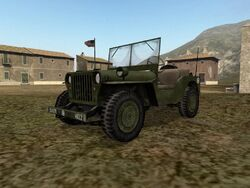 Willys MBbf1942
