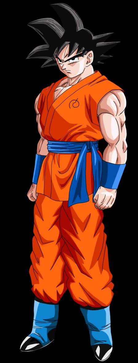 Image - Goku Dragon Ball Super.png   Fictional Battle ...