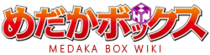 Medakawiki-wordmark