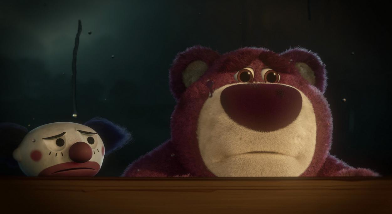 Lots-O' Huggin' Bear | Fictional Characters Wiki | FANDOM ...