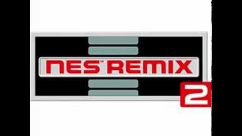 NES Remix 2 Music- Super Mario Bros 3 Starman Invincibility (Remixed version)
