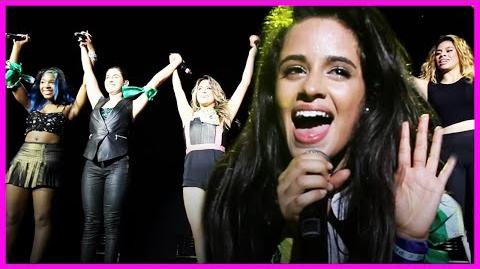 Fifth Harmony LAST DAY in Brazil - Day 3 - Fifth Harmony Takeover Ep
