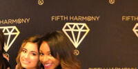 Normani-Ally Relationship
