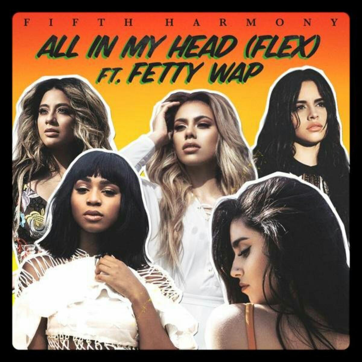 All In My Head (Flex) | Fifth Harmony Wiki | FANDOM ...