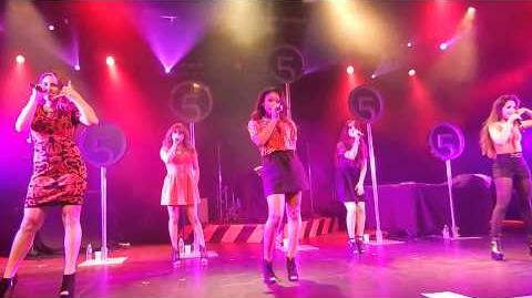 Fifth Harmony - Miss Movin On-0