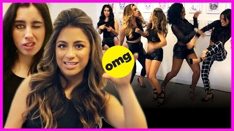 Fifth Harmony Reacts at Buzzfeed - Fifth Harmony Takeover Ep