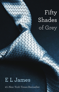 Fifty Shades of Gray (book)