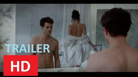 Fifty Shades of Grey Official Trailer2