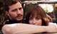 'Fifty Shades of Grey' Promo Shoot 12