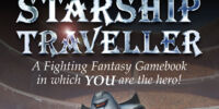 Starship Traveller (book)