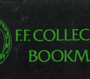 F.F. Collectors Bookmarks