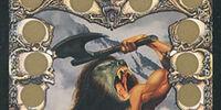 Wolfman (BattleCard)