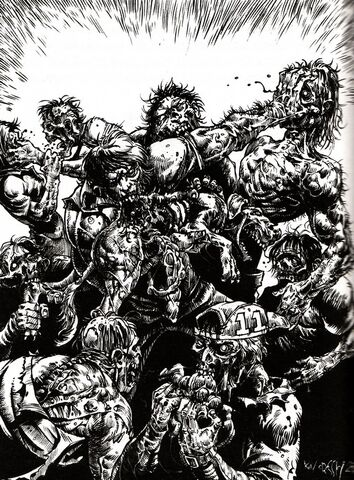 File:Cannibal Zombie food fight.jpg
