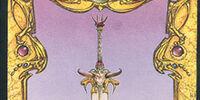 The Sword of Slaying (BattleCard)