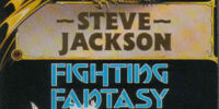 Fighting Fantasy - The Introductory Role-playing Game