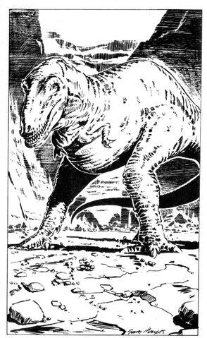 File:Tyrannosaurus.jpg
