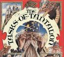 The Tasks of Tantalon (book)