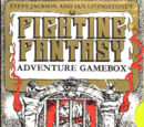 Fighting Fantasy Adventure Gamebox - Bronze