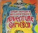 Fighting Fantasy Adventure Gamebox - Thrilling