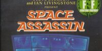 Space Assassin (book)