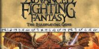 Advanced Fighting Fantasy – The Roleplaying Game