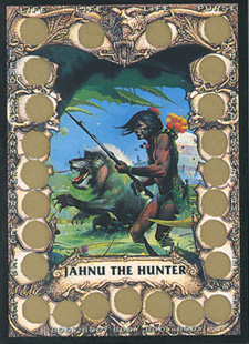 BCUS099Jahnu the Hunter