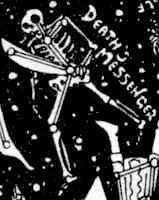 Deaths-Messenger