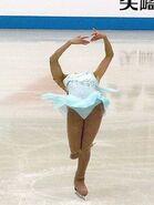 Yukina Ota 2003 NHK Trophy