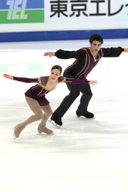 2011 Four Continents MarleyBrubaker