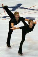 Elena Efaieva & Alexei Menshikov - 2006 Skate America