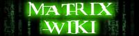 Matrix Wordmark