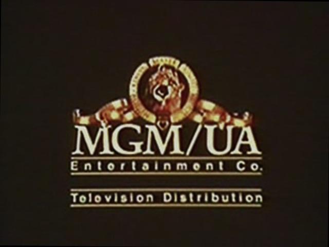MGM Television | Logopedia | Fandom powered by Wikia