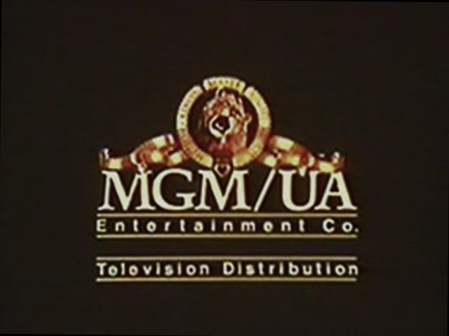MGM Television | Logopedia | Fandom powered by Wikia