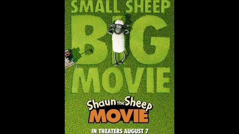video shaun the sheep movie � motion poster moviepedia