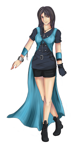 File:Sleeping Lion Heart - Rinoa Heartilly Artwork.png