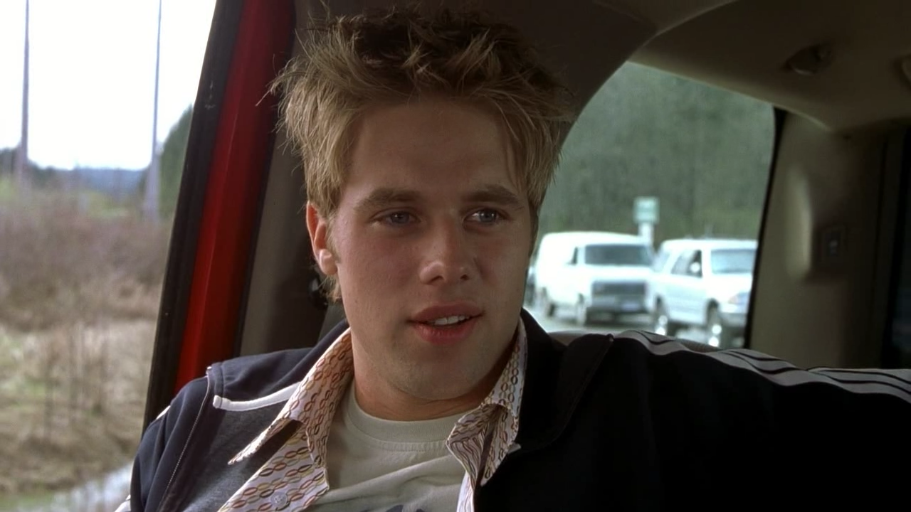 Shaun Sipos final destination 2