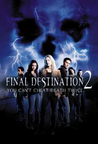 Final destination 2 poster 2