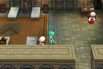 Dwarf castle infirmary ios